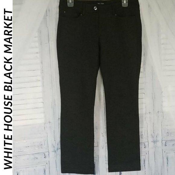 White House Black Market Pants - White House Black Market Women's Pant 2S